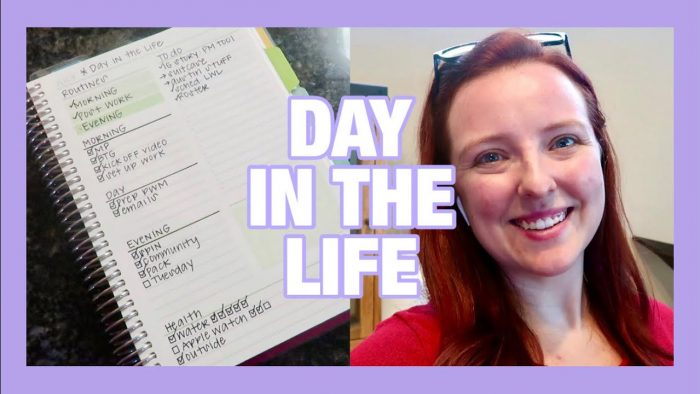 DAY IN THE LIFE | JULY 2020