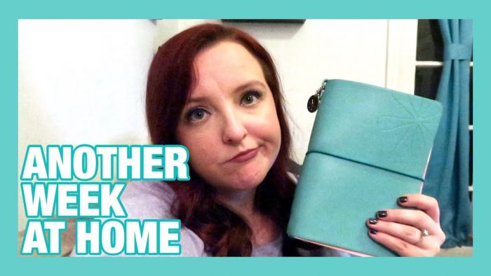 WEEKLY VLOG | FINDING A BALANCE BETWEEN ROUTINE AND MONOTONY