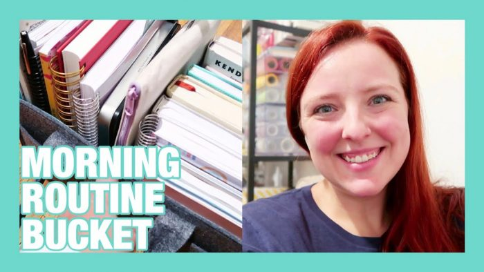 WEEKLY VLOG | BEING CONSISTENT WITH ROUTINES