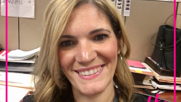 Plan With Laken Community Member Highlight: Lissette